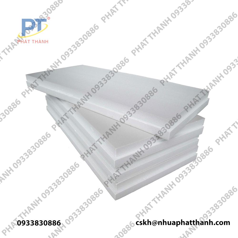 Thớt nhựa công nghiệp HCM loại dày 4cm – cỡ lớn ( 2 mặt trơn )