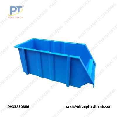 Khay nhựa (Hộp nhựa) đặc A9