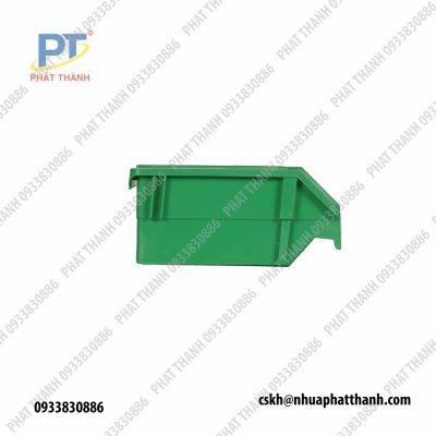 Khay nhựa ( thùng nhựa ) đặc A5
