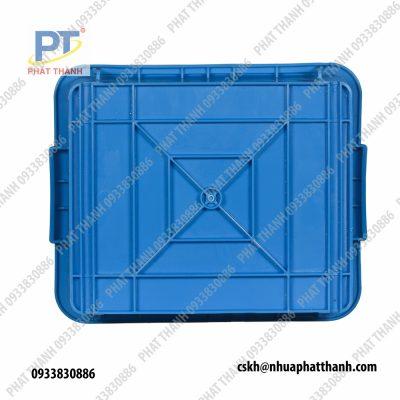 thùng nhựa đặc A3