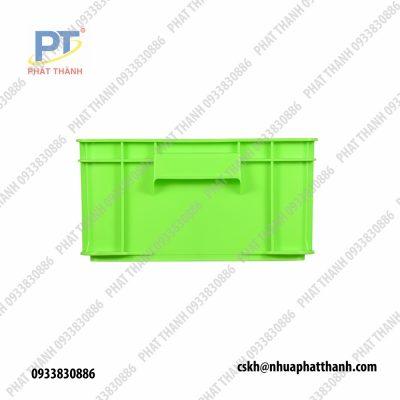 thùng nhựa đặc B4