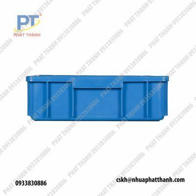 thùng nhựa đặc B9