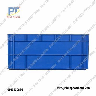 Thùng nhựa đặc KTP02