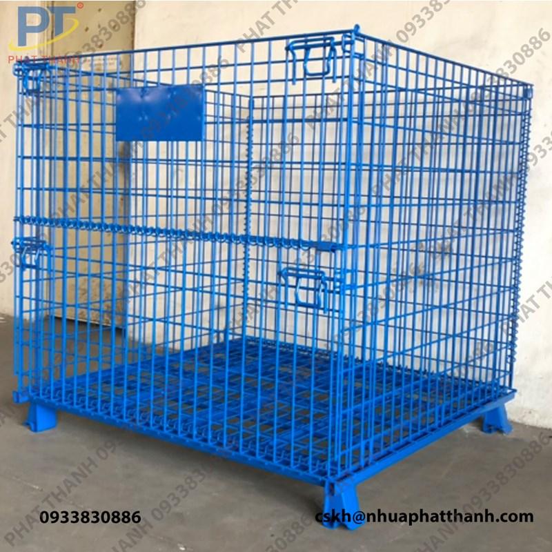 Giỏ lưới thép WC-A2