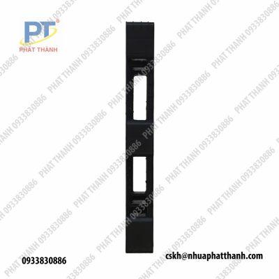 Pallet nhựa PL08LK màu đen