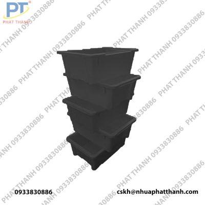 Thùng nhựa A4 chống tĩnh điện 10^4