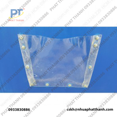 Thùng nhựa danpla PT 016