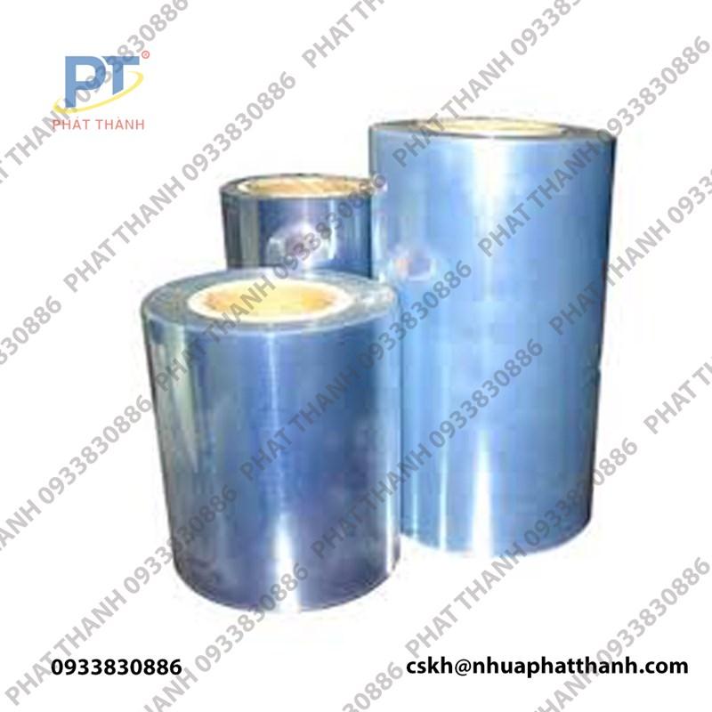3 kích thước khác nhau cho màng nhựa PVC