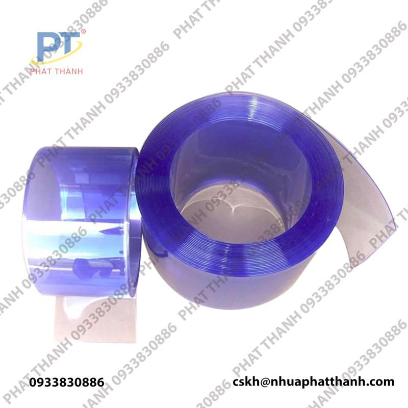 Các mặt màng nhựa PVC không rãnh