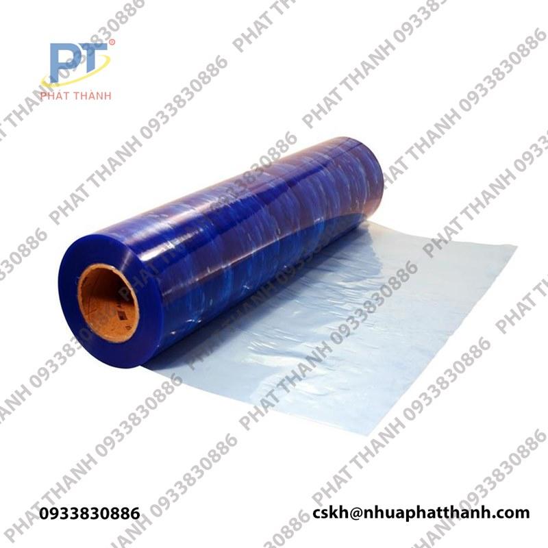 Màng nhựa PVC trong dạng cuộn 1mmx1.4mx20m