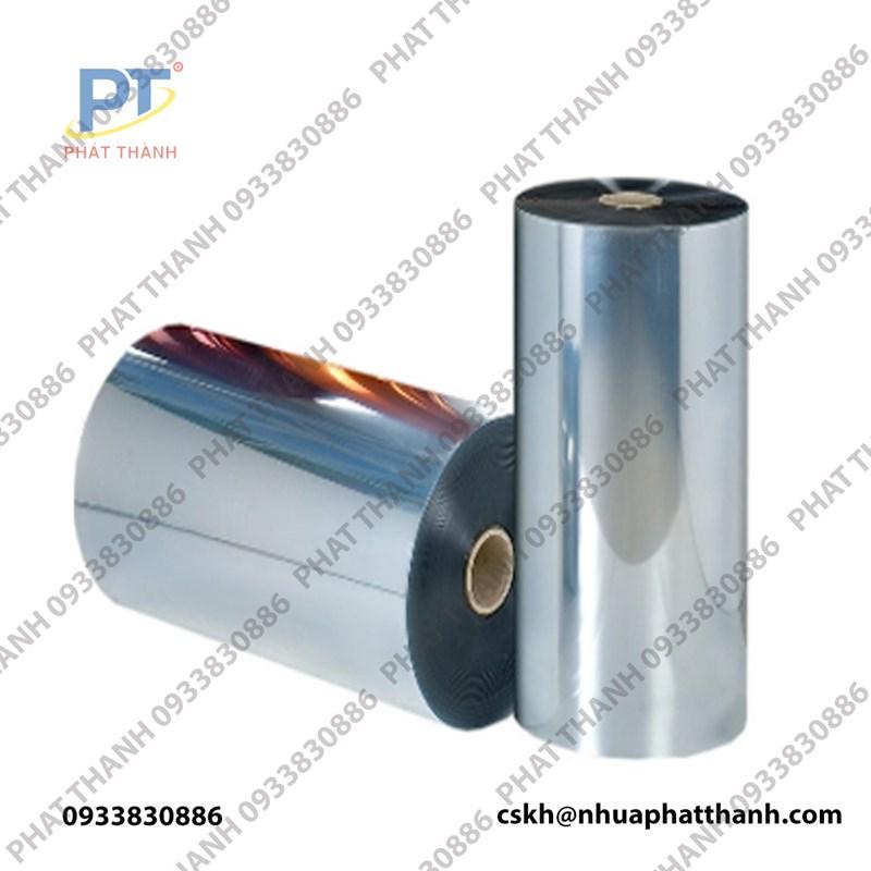 Màng nhựa PVC trong dạng cuộn 0.8mmx1.4mx30m