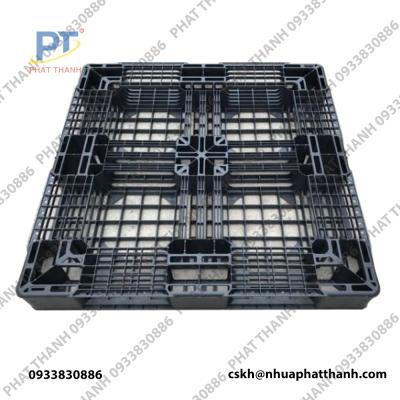 Pallet nhựa PL15LK màu đen