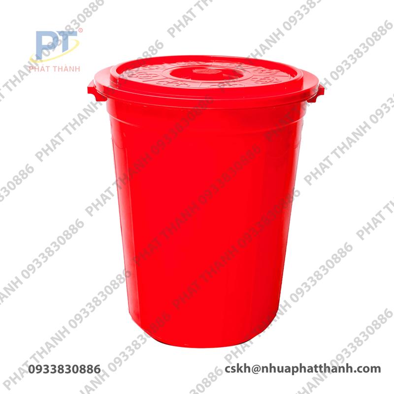 thùng 220 lít