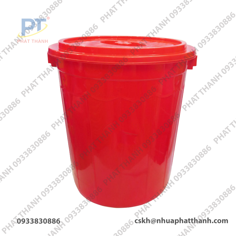 thùng 50 lít