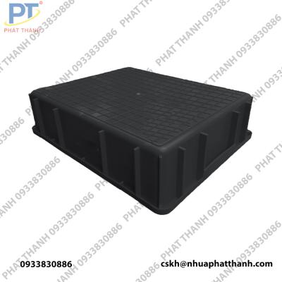 Thùng nhựa B9 chống tĩnh điện 10^4