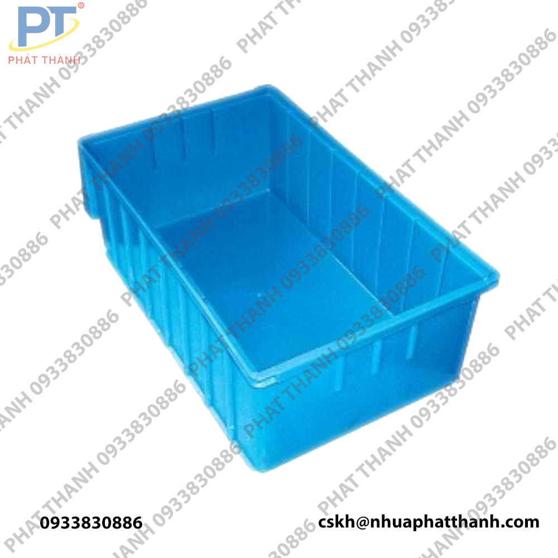 Thùng nhựa đặc KPT01