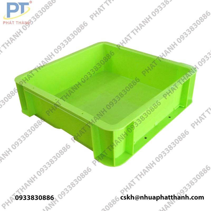 Thùng nhựa đặc PT0331