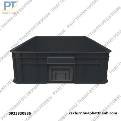 Thùng nhựa HS007 chống tĩnh điện 10^4
