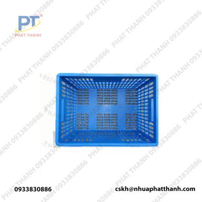 thùng nhựa rỗng QL29