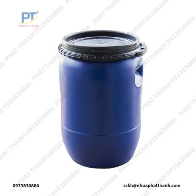Thùng Phuy Nhựa 30L