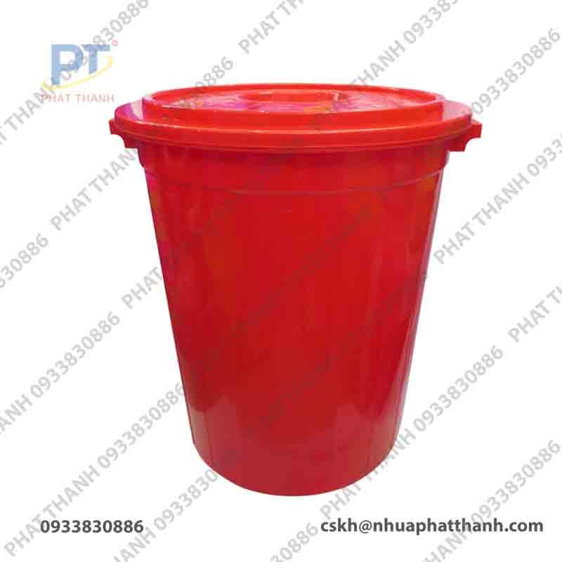 thùng 160 lít