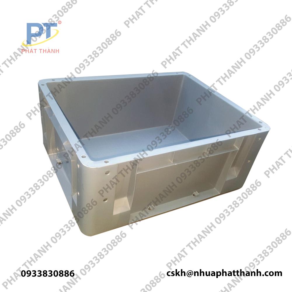 Thùng nhựa đặc PTC 531
