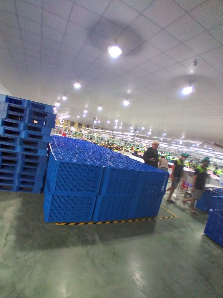 pallet cung cấp bởi khách hàng của NHUAPHATTHANH 02