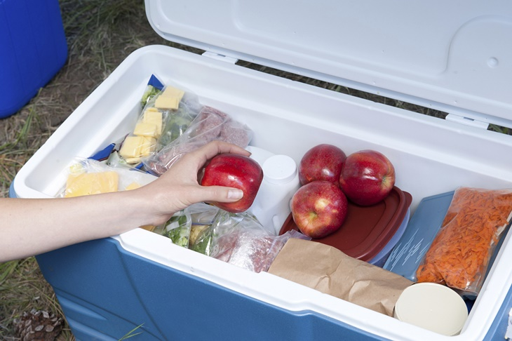Bảo quản thực phẩm tươi lâu nhất