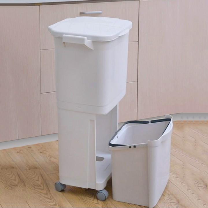 Dễ dàng vệ sinh, bảo đảm an toàn khi sử dụng