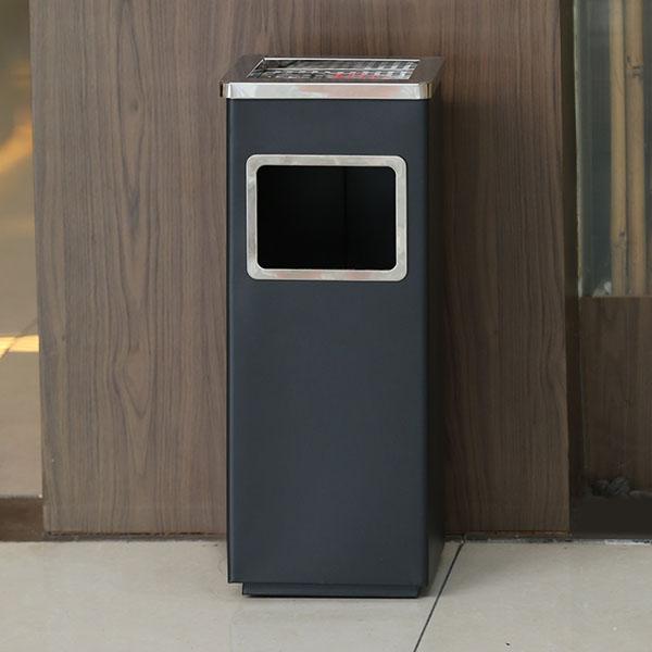 Thùng rác khách sạn đảm bảo vệ sinh
