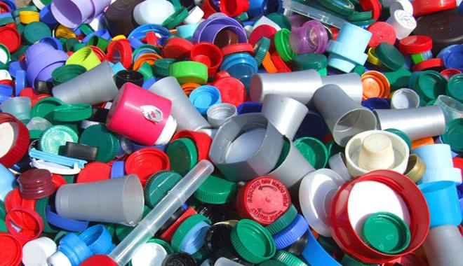 Nhựa PP phế liệu