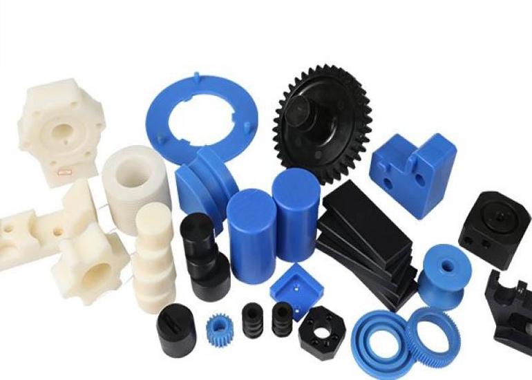 Những ứng dụng của nhựa MC trong thực tế
