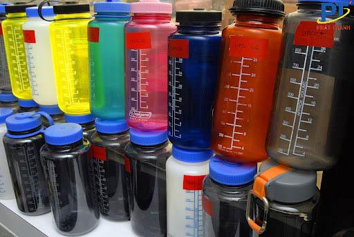 Thật cẩn thận khi sử dụng các sản phẩm chứa BPA