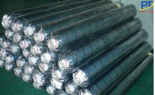 Màng nhựa PVC mềm