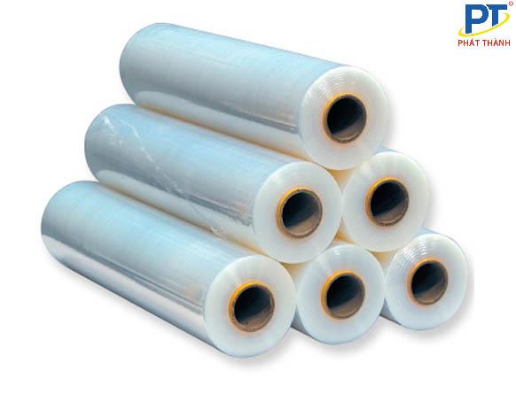 Cuộn màng nhựa