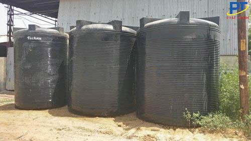 Tank nhựa HDXLPE