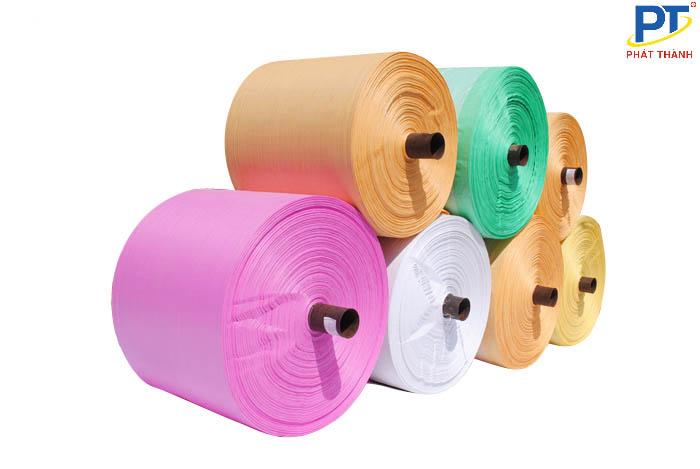 Màng nhựa HIPS nhiều màu