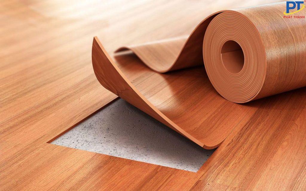 Nhựa vinyl chất lượng tốt
