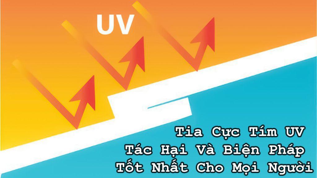 Tia cực tím UV